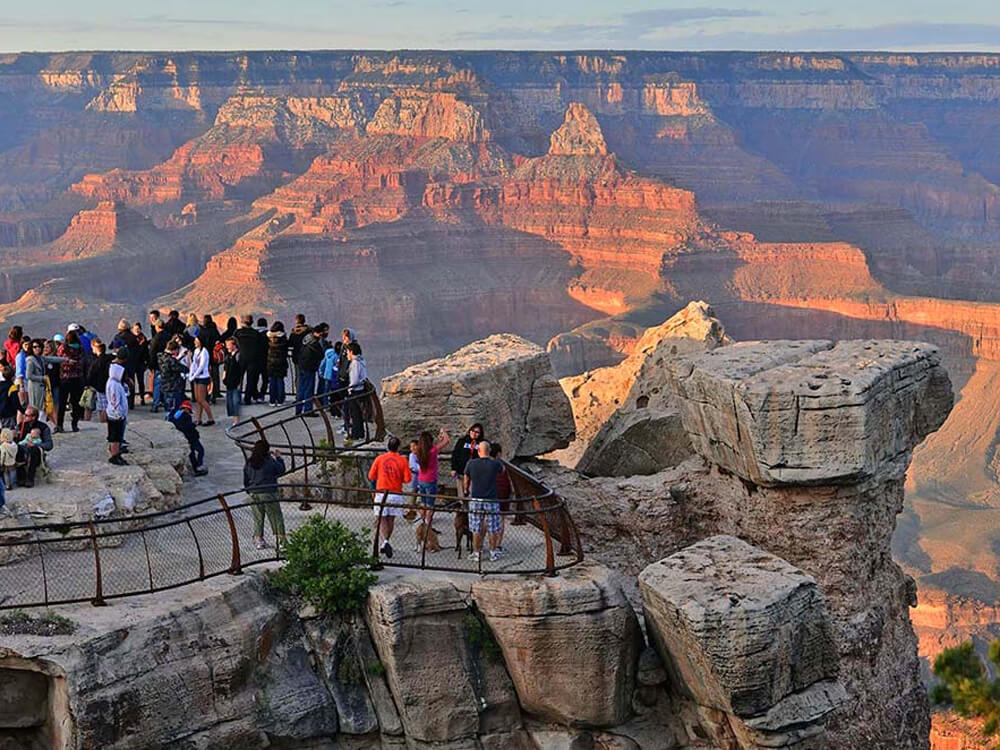 Grand Canyon National Park – Arizona