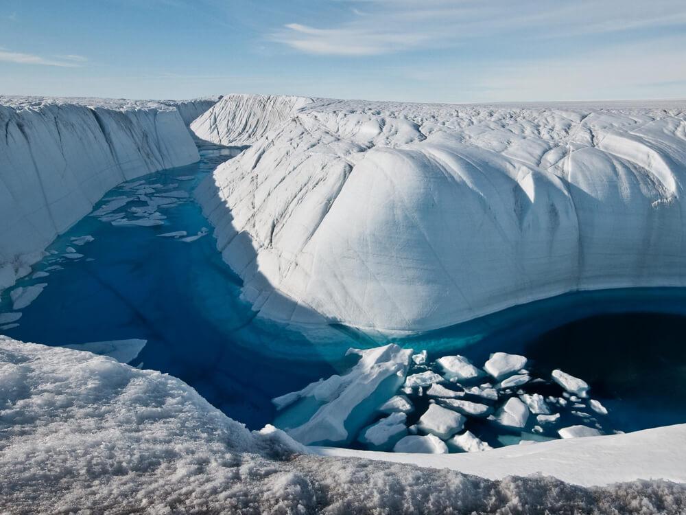 Arctic communities