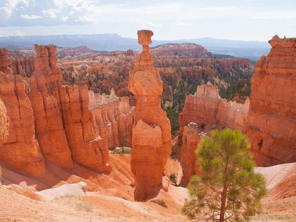 Bryce Canyon – Utah