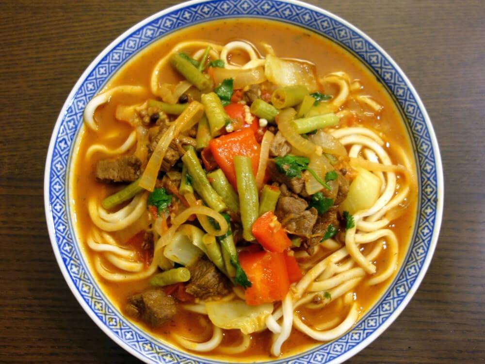 Lagman (Soup)