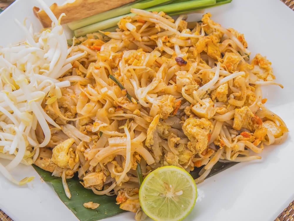 Image of Pad Thai