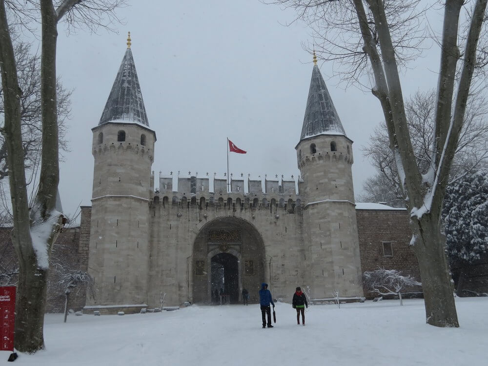 Charming range of things to do in Turkey during winters