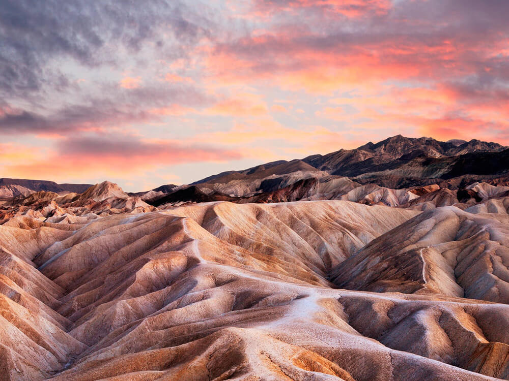 Death Valley – California