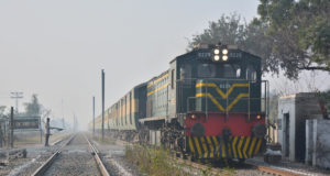 Pakistan Railways Bans Smoking in Trains and Railway Stations