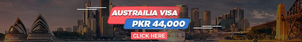 AUSTRAILIA BANNER