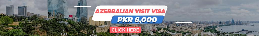 AZERBAIJAN visa banner