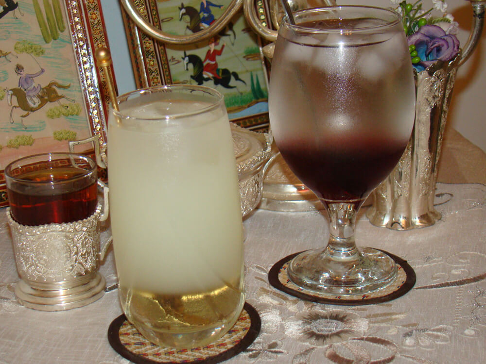 Azerbaijani Sherbet