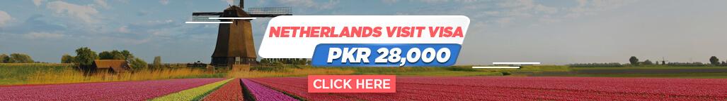 Netherlands visa