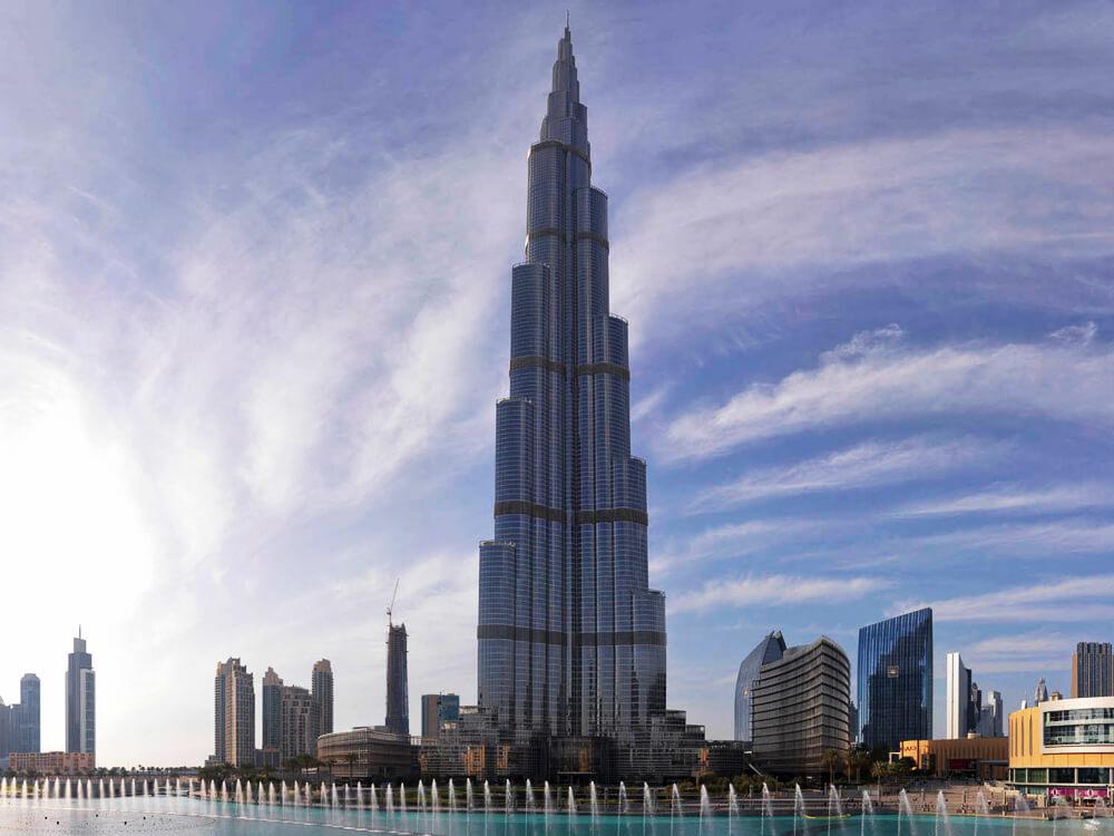 Burj Khalfa