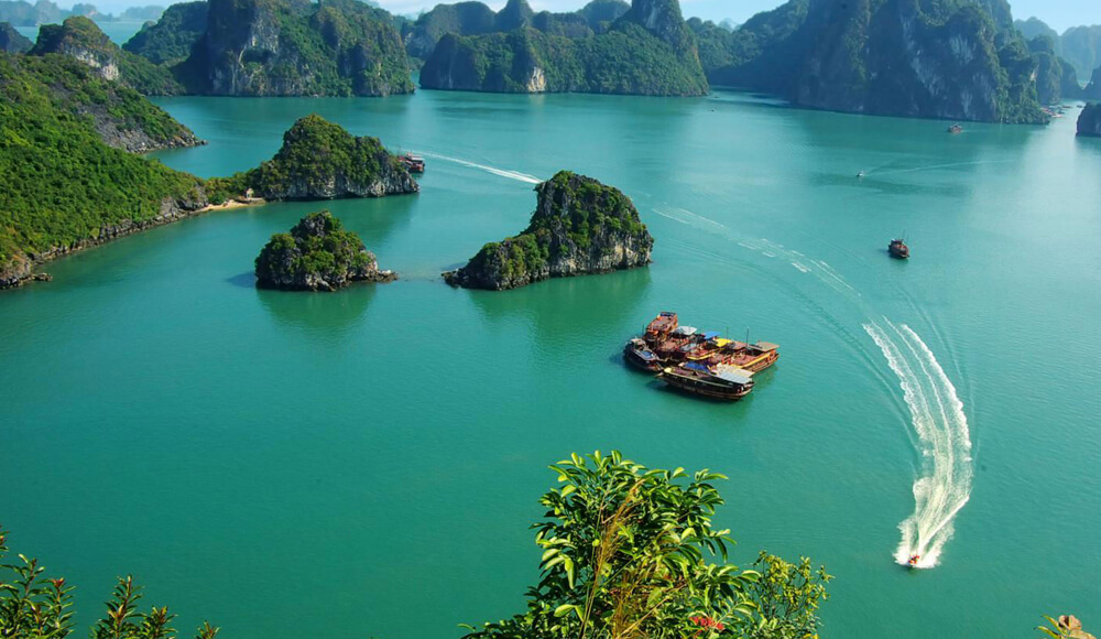 Top 10 Regions Around the World To Travel In 2020 With Your Friends- Checkout No.4