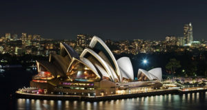 Best Tourist Attractions in Sydney, Australia