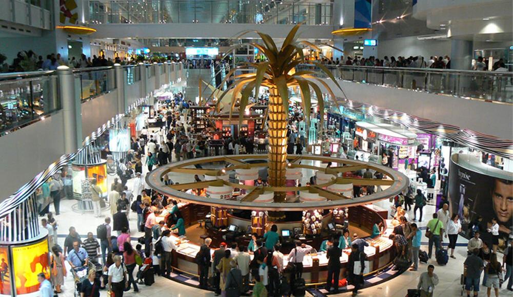 Top Malls to visit Dubai this Dubai Shopping Festival