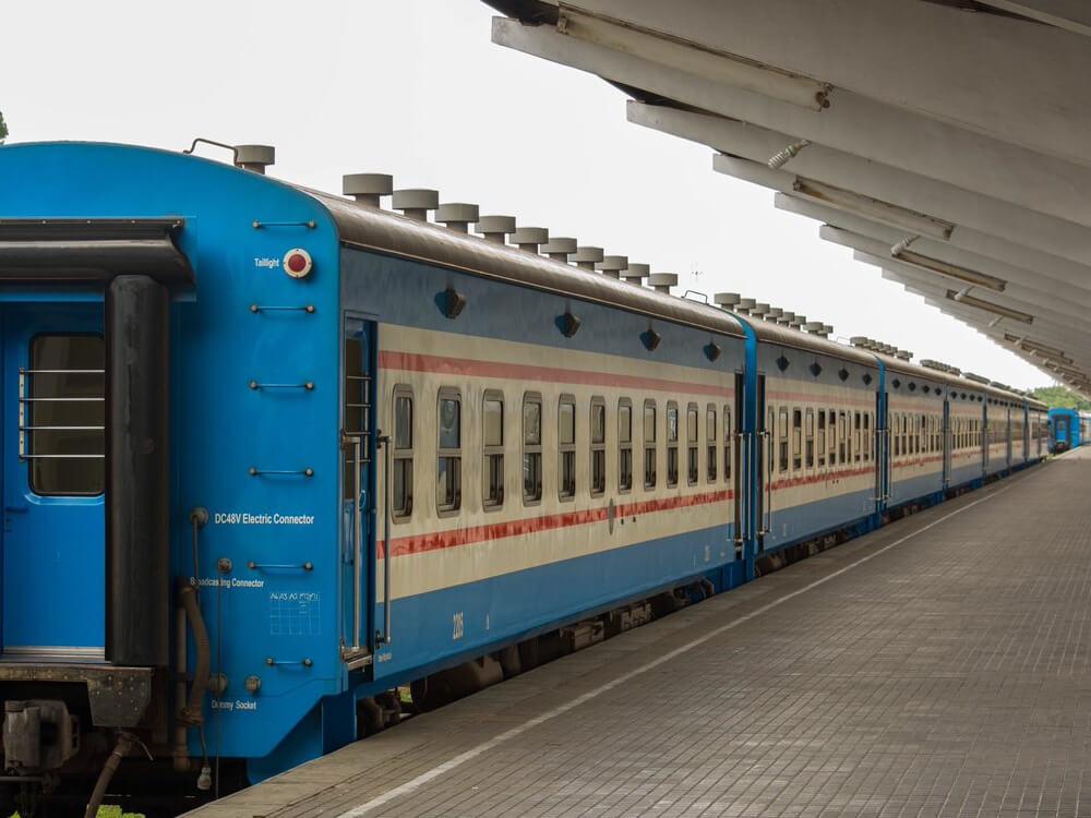 Tazara Railway, Tanzania and Zambia