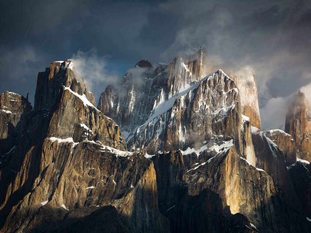 Trango Tower