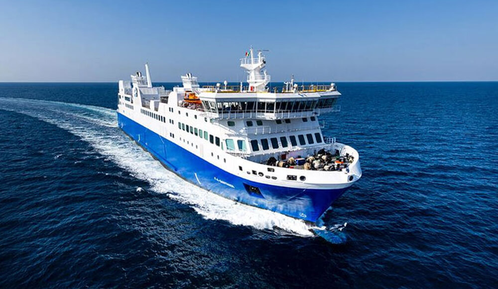 Announcement by Govt: Ferry Service Will be Make Affordable for International Travelers to Travel