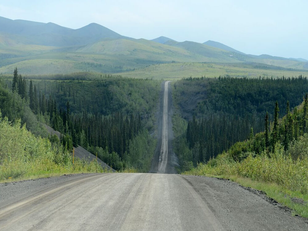 Demster Highway
