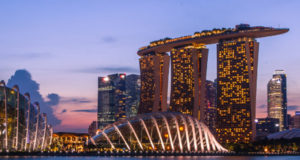 Top 10 Famous Places in Singapore