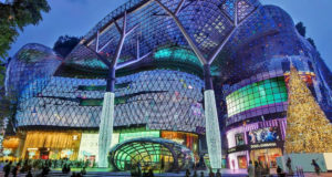 10 Biggest Malls in The World