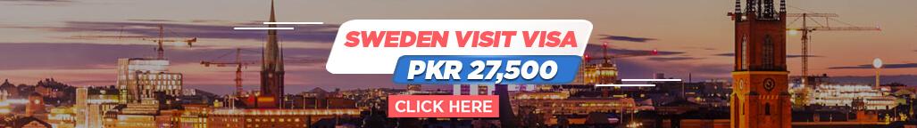 sweden visa banner