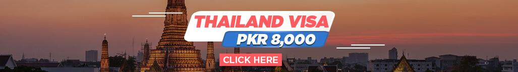 thailand banner visa