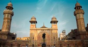 7 masjids pakistan