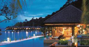 5 Honeywoon Malaysia