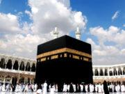 Pakistan is at number 1 - Over 2 million Umrah visas issued