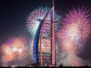 dubai festival 2020