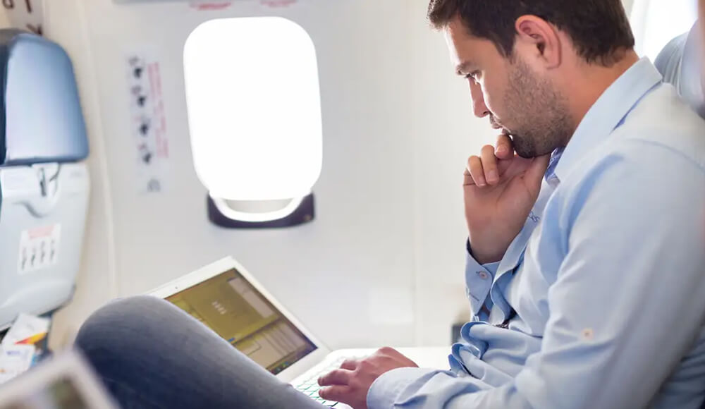Air Travel Tips to Follow for Smooth Flying