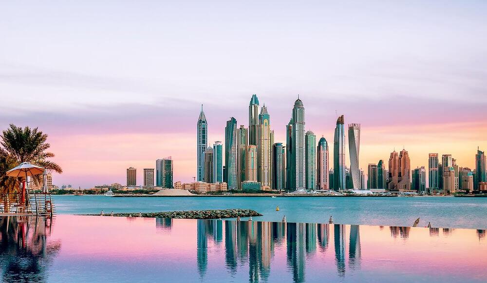 Top 15 Iconic Wonders of Dubai