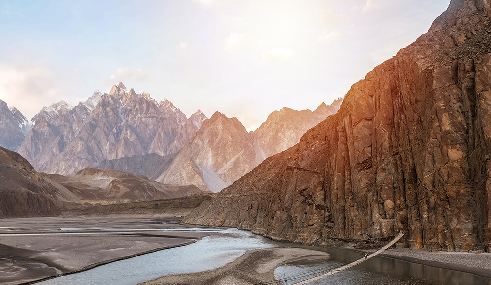 Five Pakistan Destinations One Must Visit In 2020