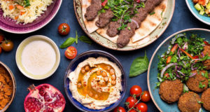 Top Middle East Side Dishes / Snacks To Enjoy In Winters