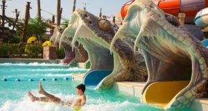 Top Dubai Amusement Parks To Visit In 2020