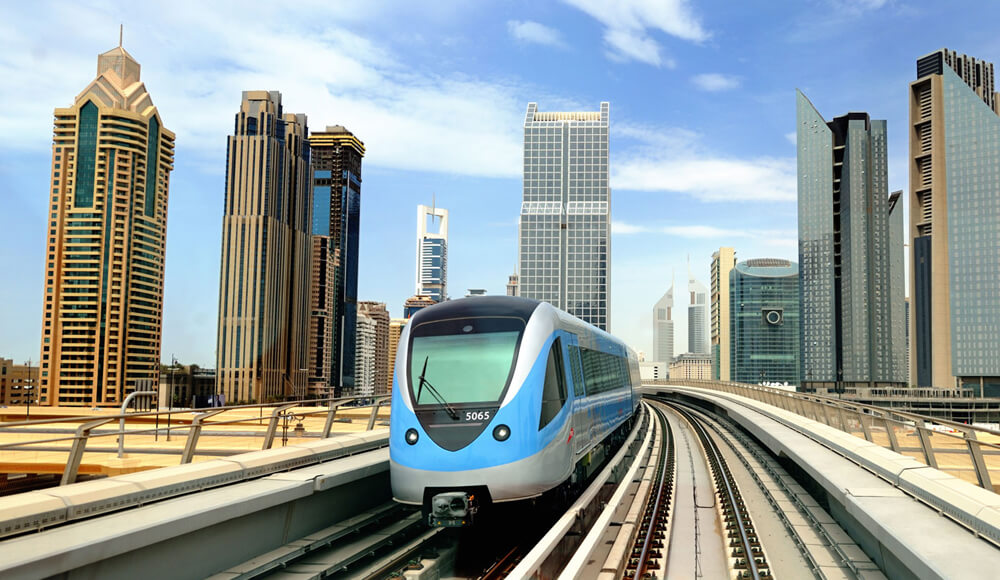 8 Dubai Transportation You Must Try- No.4 is the Best!