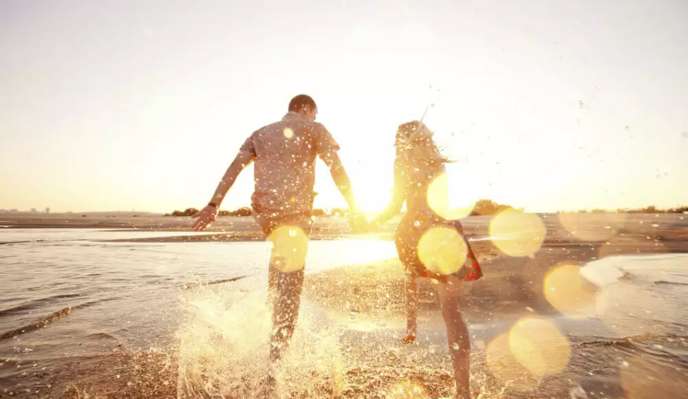 4 Destinations for New Couples In 2020- No.3 is Favorite