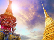 What to do in Bangkok in 2 days