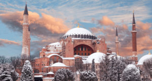 Top reasons why visiting Turkey in winters is a great idea!