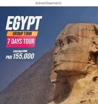 egypt group tour 2020