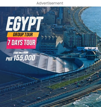 egypt group tour 2020