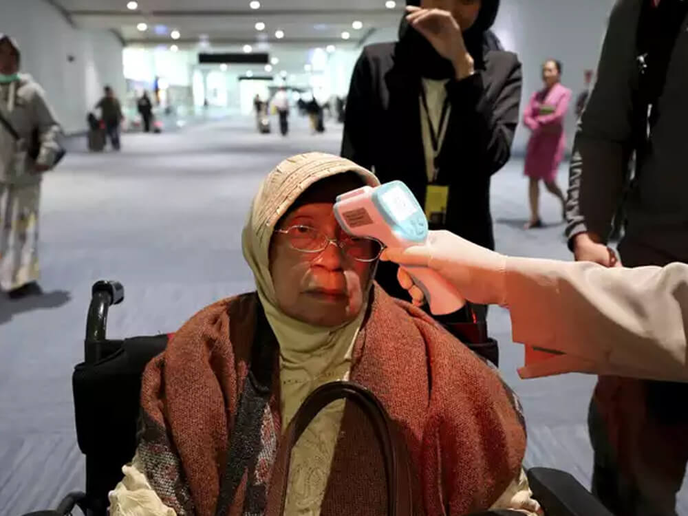 China coronavirus Occurrence: Dubai to Monitor Passengers
