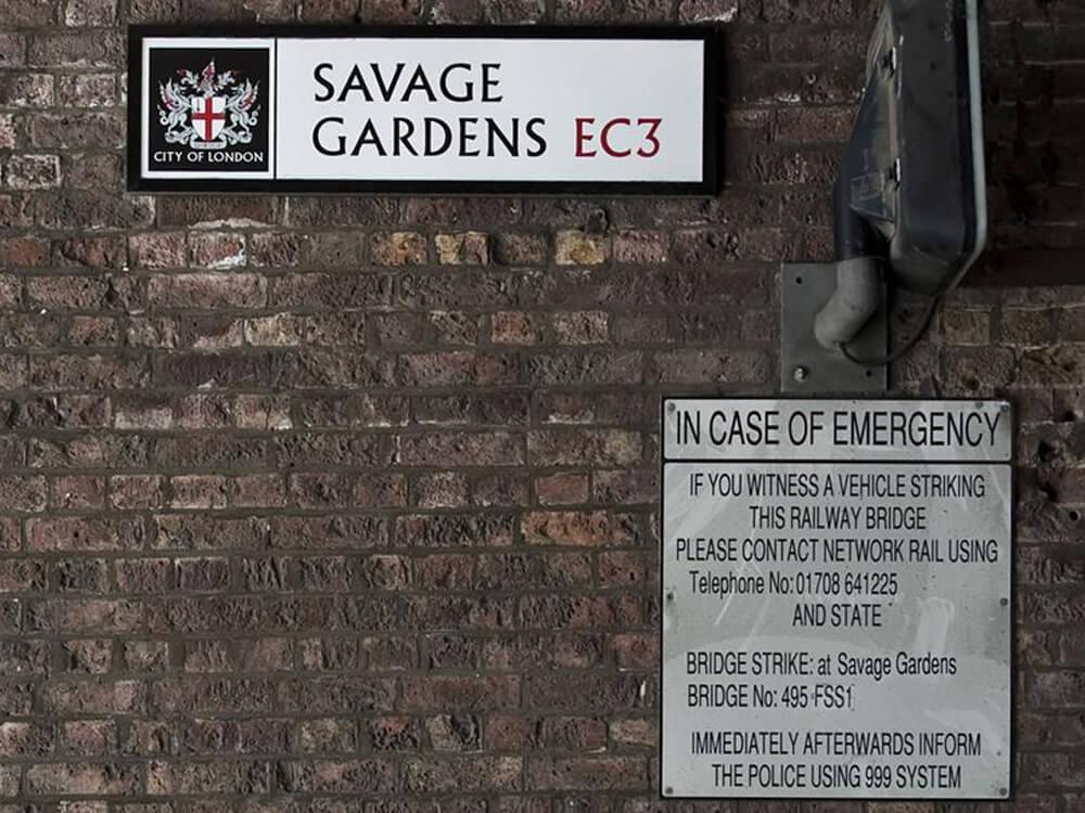 Savage Gardens