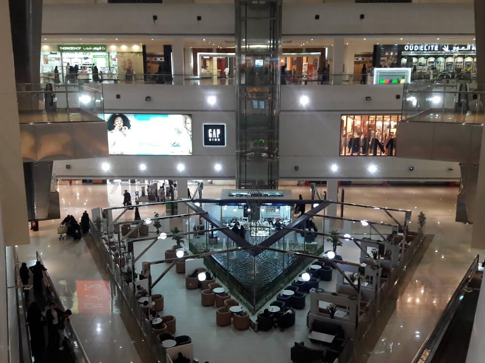 Al Salam Mall