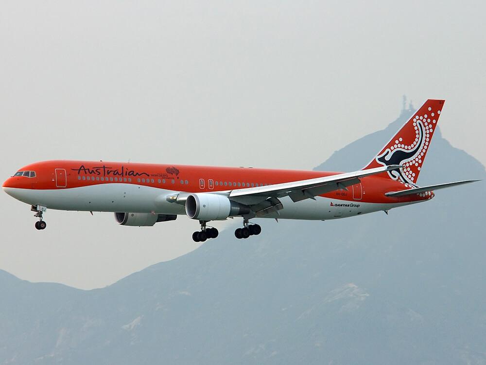 Australian airline