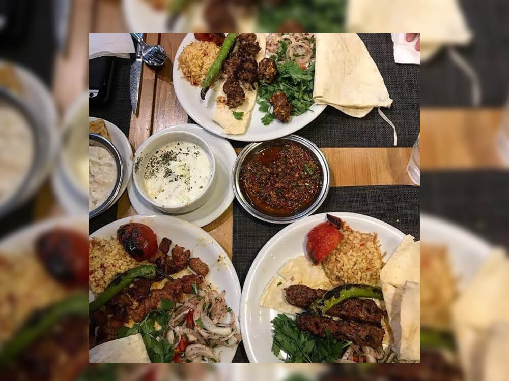 Bitlisli Restaurant