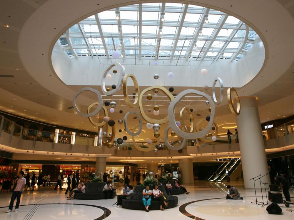 Elements Hong Kong