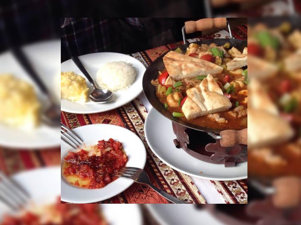 Erhan Restaurant