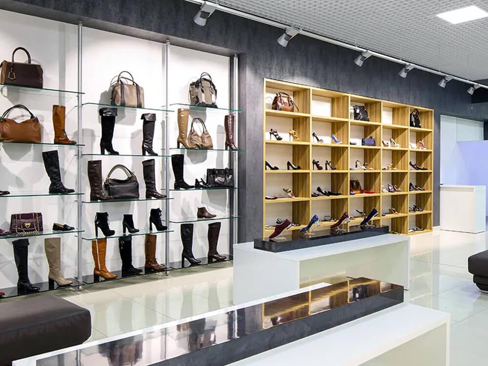 Jeddah International Shopping Center