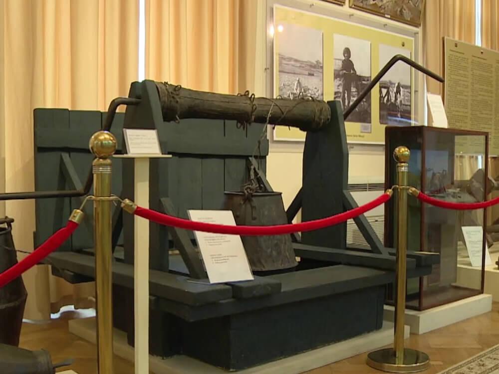 Museum of History of Azerbaijan