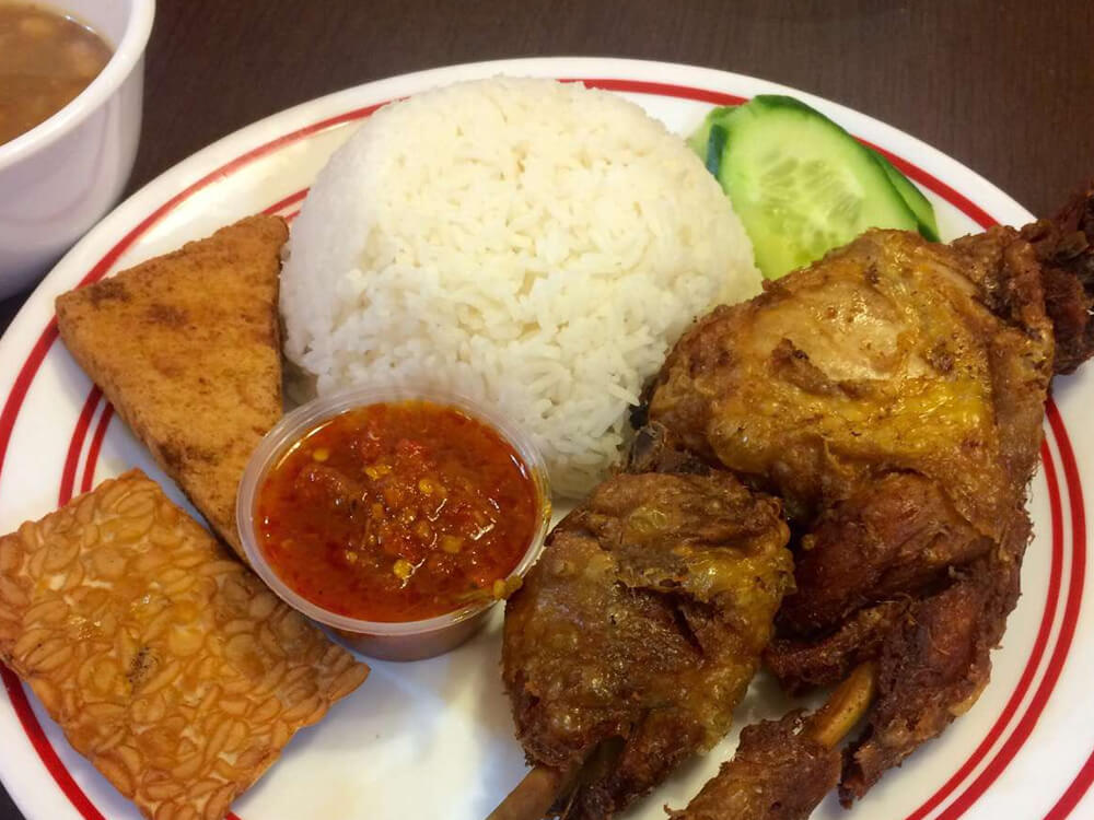 Shalom Indonesian Restaurant
