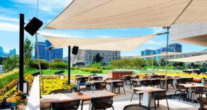 Top Halal Restaurants in Baku, Azerbaijan